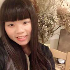 Profil utilisateur de 郁諠