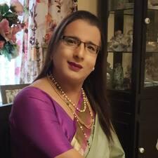 Lucky Rai Chand on supermajoittaja.