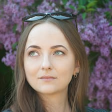 Yuliia Brugerprofil