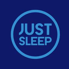 Perfil do usuário de Just Sleep