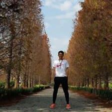Profil utilisateur de 維晏