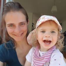 Juliana Brugerprofil