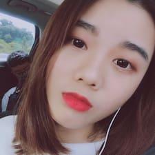 静怡 - Uživatelský profil
