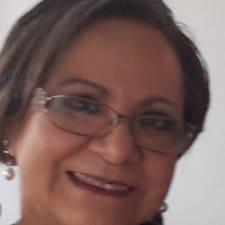 Profilo utente di Blanca Gloria Alicia