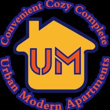 Urban Modern Apartments felhasználói profilja
