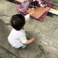 Nutzerprofil von 美玲