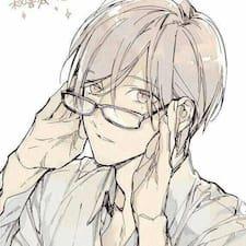 佳怡 felhasználói profilja