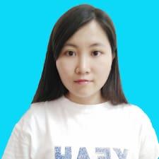 Nutzerprofil von Yijun
