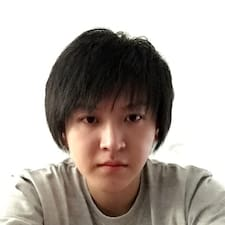 Jiong - Uživatelský profil