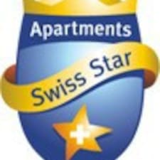 Apartments Swiss Star User Profile