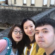 Профиль пользователя Bingqin