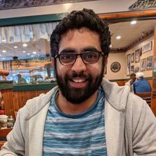 Abhiram - Profil Użytkownika