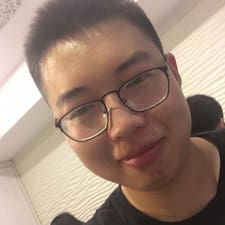 Profil korisnika Yihao