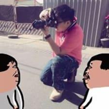 Profil utilisateur de Taian