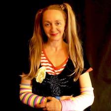 Katharina Brukerprofil