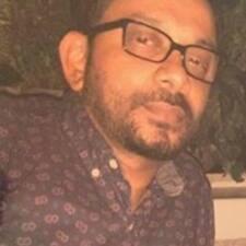 Profil utilisateur de Sidath