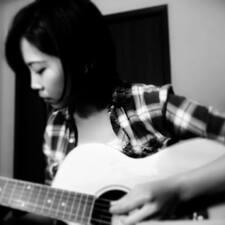 Profilo utente di Tianlin
