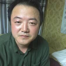 宏敏 User Profile