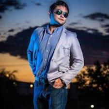 Mauricio Kullanıcı Profili