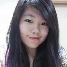 Juliani User Profile