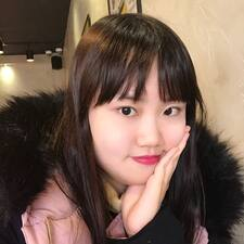 Profil utilisateur de Junhye