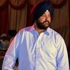 Capt Govind Preet Singh님의 사용자 프로필