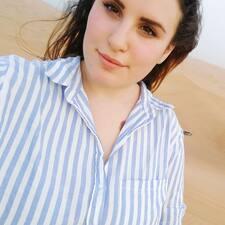 Profilo utente di Maria Pia