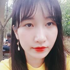 โพรไฟล์ผู้ใช้ Minjung
