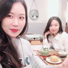 Nutzerprofil von Hyeonhee