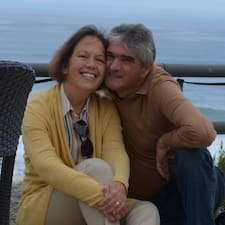 Ana & Mário User Profile