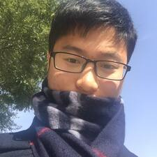 Perfil do usuário de 煜戊