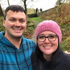 Profil korisnika Dave & Amanda