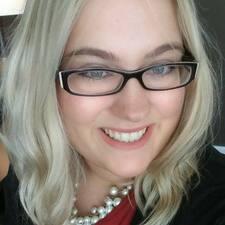 Hailey - Uživatelský profil