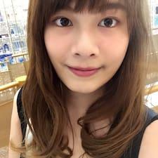 Nutzerprofil von Wan-Lin