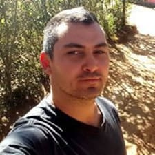 Aléques User Profile