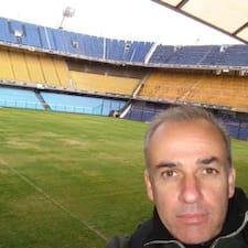 José Augusto User Profile