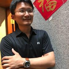 Perfil do usuário de Hung Wei