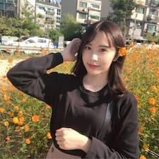 Profil utilisateur de Marika