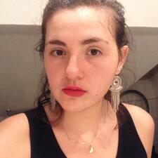 Franca User Profile