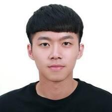 Yueh-Peng User Profile
