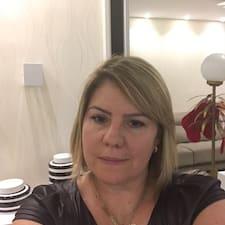 Profilo utente di Ana Lúcia Touceda