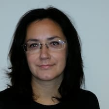 Profil utilisateur de Viktoryia