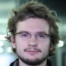 Profil utilisateur de Enguerrand