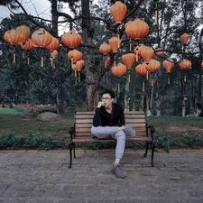 Profil Pengguna Xuan Truong
