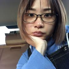 神仙 felhasználói profilja
