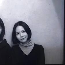 Profil Pengguna 선주