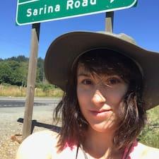โพรไฟล์ผู้ใช้ Sarina