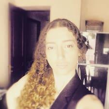 Profil utilisateur de Tamar