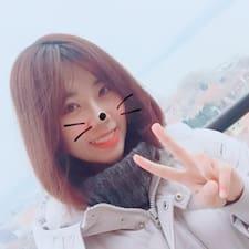 Perfil de usuario de Mengqi