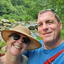 Ο/Η Amanda &  Gareth είναι ο/η SuperHost.
